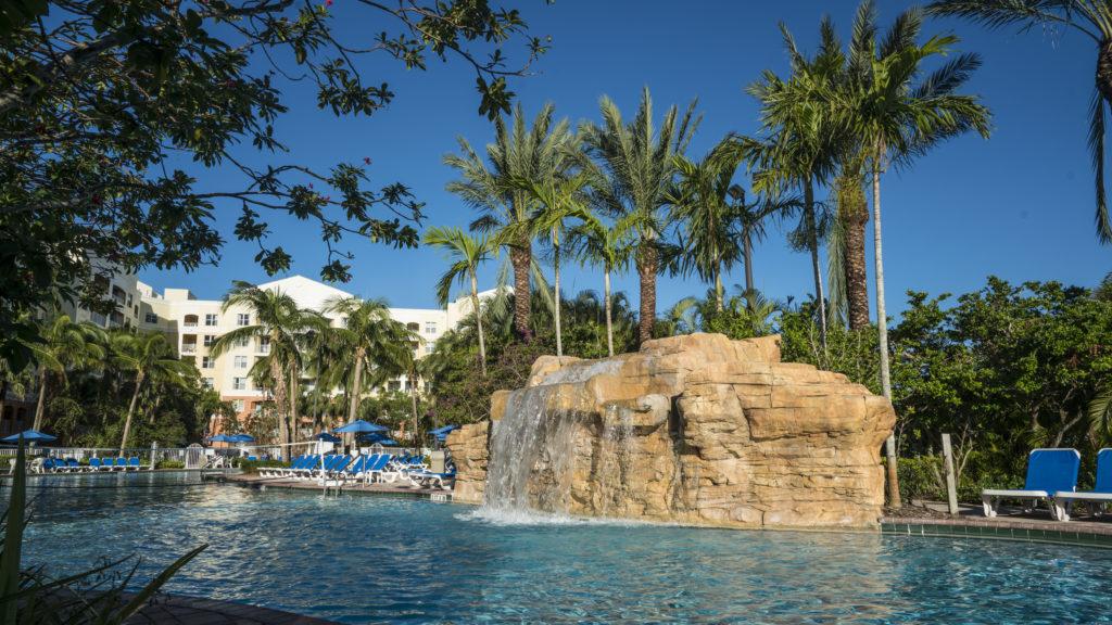 Vacation Village Resorts
